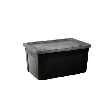Opbergbox 50 liter inclusief deksel