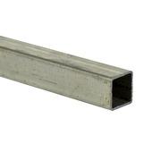 Vierkante buis staal 200x2x2 cm 1,25 mm