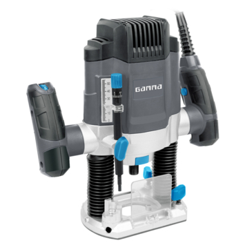 GAMMA bovenfrees BF-1200W 1200 W