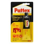 Colle de contact tix pattex gel 50 g