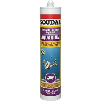 Aquarium DIY Soudal 300 ml