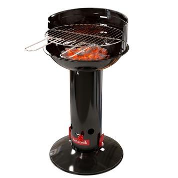 Barbecook houtskoolbarbecue Loewy 40