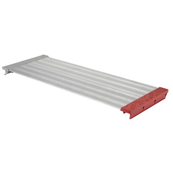 Altrex platform voor Varitrex ladder 4 x3 treden