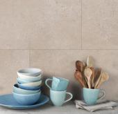 Lambris GX Wall Grosfillex crème slate afm. 30x60 cm 1,98 m², 11 pièces