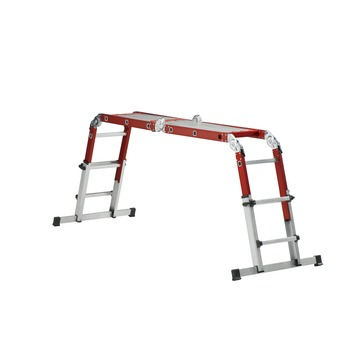 Altrex Varitrex vouwladder Do-It-All 4x3 treden