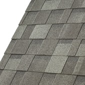 Shingle Cambridge Xpress 3,1 m² harvard slate gris 20 pièces