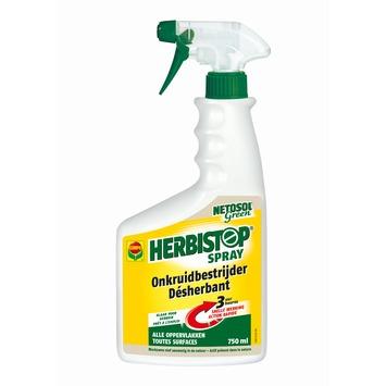 Compo Netosol Green Herbistop spray alle oppervlakken 750 ml
