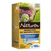 Naturen onkruid stop universeel 225 ml