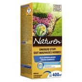 Naturen onkruid stop 900 ml