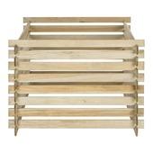 Composteur en bois Galico 530 L