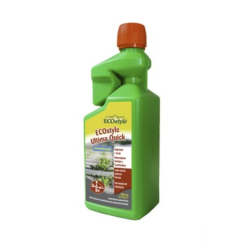 Ecostyle Ultima Quick anti-onkruid 850 ml