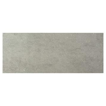 Wandtegel Smart Grijs 20x50 cm 1,5 m²