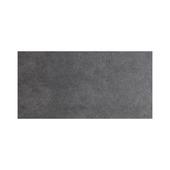 Carrelage mural/dalle de sol Dolce gris foncé 30x60 cm 1,26 m²