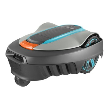 Tondeuse robot  Smart Sileno City 500 Gardena