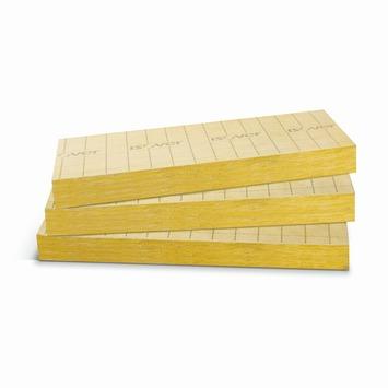 Isover comfortpanel isolatieplaat dikte 7 cm 6,3 m² R=2,2 150x 60 cm, 7 platen (enkel in de webshop te koop)
