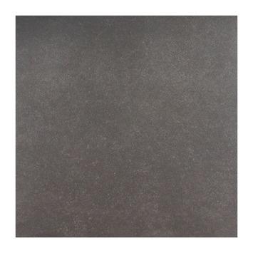 Antraciet Vloertegels 60x60.Vloertegel Element Antraciet 60x60 Cm 1 08 M