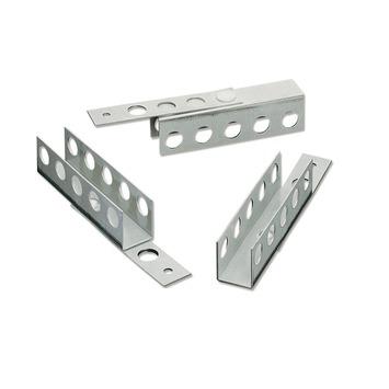 Qboard bevestigingsankers 20 mm 2 stuks