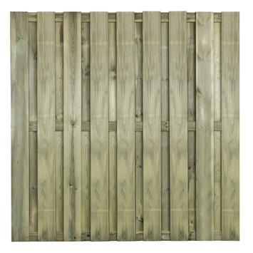 Tuinscherm Royal Grenen ±180x180 cm
