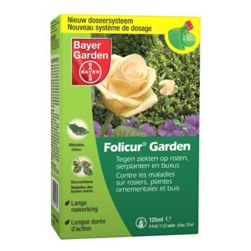 Protect Garden Curaflor garden 125 ml
