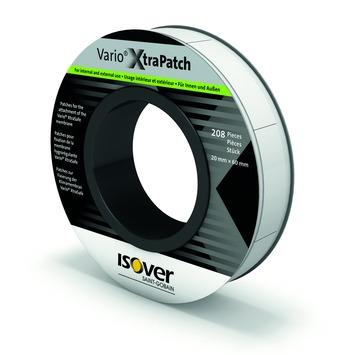 Isover Vario Xtrapatch fixatiestrip 20x60 mm 208 stuks (enkel in de webshop te koop)