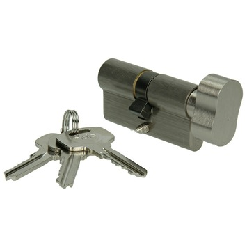 Knopcilinder Yale 500 Standard Security 30/30 mm