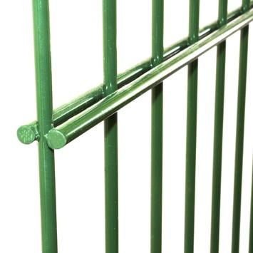 Draadpaneel Roma groen 143x220 cm