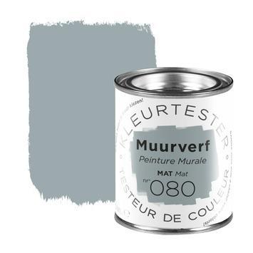 Testeur de couleur peinture murale mate 100 ml n° 080