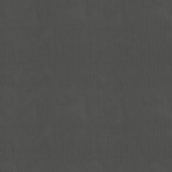 Vliesbehang extra breed Raffia donkergrijs (102370)