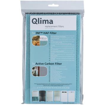 Set de filtres pour déshumidificateur Qlima D 5xx