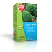 Decis plus Protect Garden pyrale du buis 50 ml