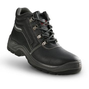 Chaussures modèle haut Faro Busters noir 43