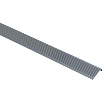 Essentials trapneus 40x1,5 mm 2000 mm aluminium brut