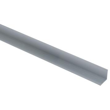 Angle en aluminium Schadebo 25x25x2 mm 100 cm brut