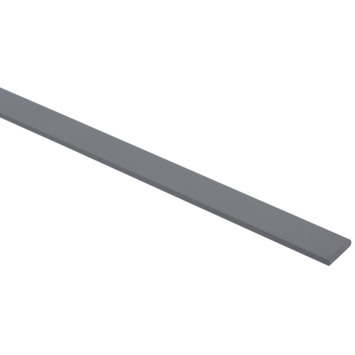 Platijzer 200x2,5 cm 5 mm