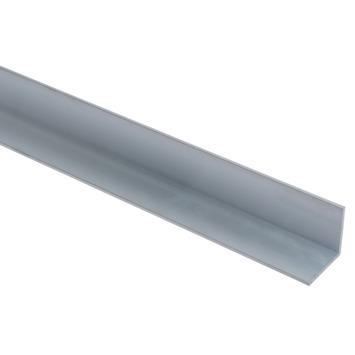 Hoekprofiel 40 x 40 x 3mm 2000mm aluminium