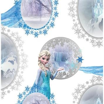 Papierbehang Frozen Elsa 70-542
