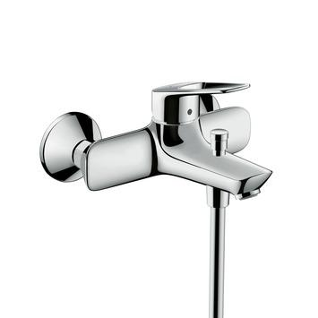 Hansgrohe Novus Loop badkraan 1-greeps