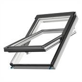 Fenêtre de toit TLP Optilight PVC 114x118 cm