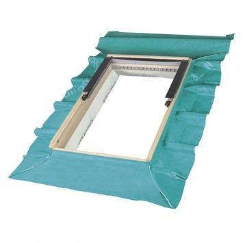 Collerette de sous-toiture XDP Fakro 114x118 cm