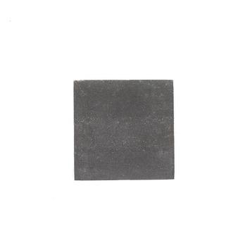 Dalle béton noir 30x30 cm - 108 Dalles / 9,72 m²