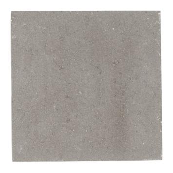Dalle de béton gris 50x50x4,5 cm