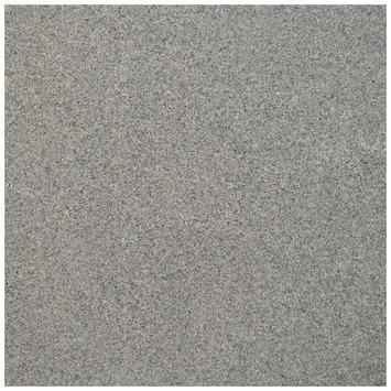 Terrastegels 60x60 Grijs.Terrastegel Keramisch Roccia Naturale Grijs 60x60 Cm 64 Tegels