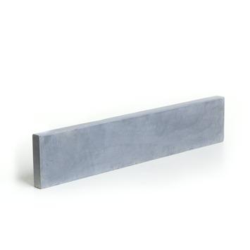 Boordsteen Bluestone Grijs 100x20x5 cm
