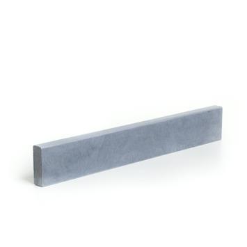 Boordsteen Bluestone Grijs 100x15x5 cm