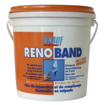 Knauf renoband 4L wit