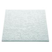 Dalle plafond t102 10 mm 50x50 cm 2 m² blanc