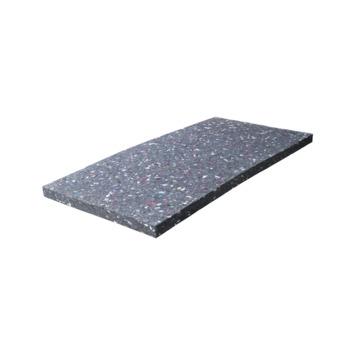 Isolation acoustique de Luxe 100x50x3,5 cm 4 pièces
