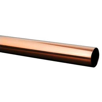 Van Marcke buis koper ø15 mm 250 cm