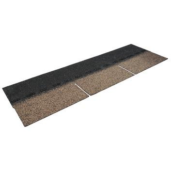 Nok shingle Cambridge Xpress 3T, Earth tone cedar, 3 m² 21 stuks