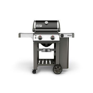 Weber barbecue Genesis E-210 GBS zwart